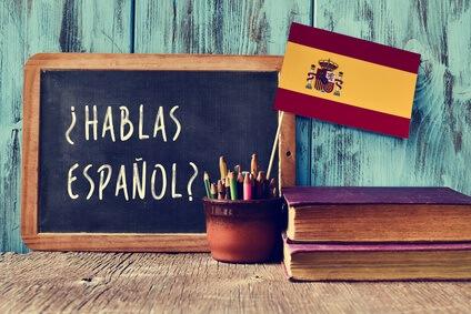 Onderwijs in Spanje