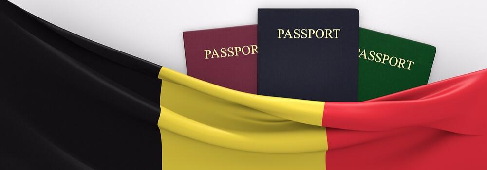 Visum In Belgie